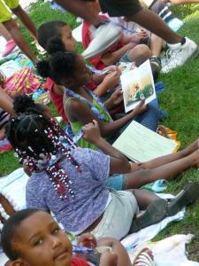 Harrisburg, August 2011