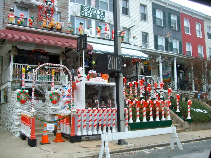 34th Street, Baltimore