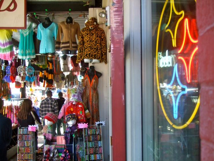 Lefty's Store, Strip District, April 2013