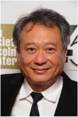 """Ang Lee (director of film """"Life of Pi"""")"""