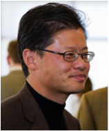 Familiar Taiwanese Faces: Jerry Yang (co-founder and former CEO of Yahoo!)