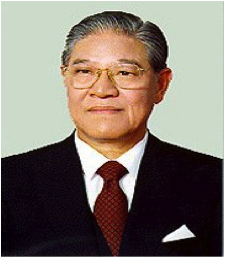 """Mr. Democracy,"" Dr. Lee Teng-Hui, President of Taiwan 1988-2000"