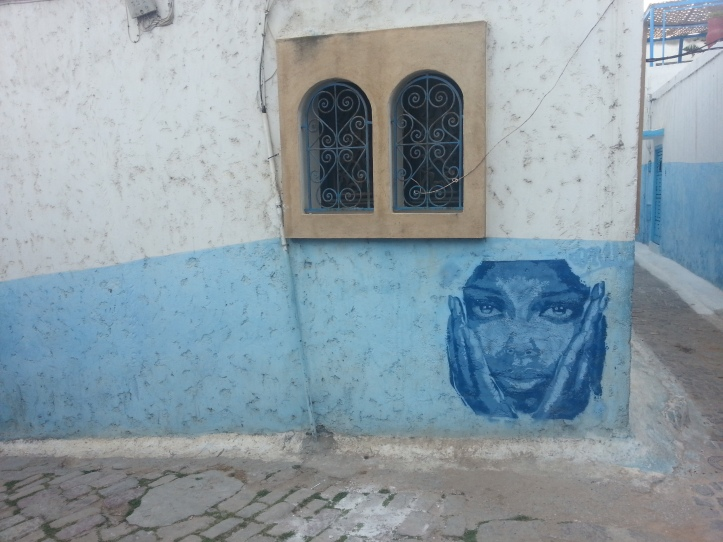 """Rabat, """"Les Oudayas"""" 05/21/2014"""